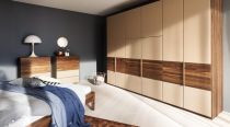Lux cubus pure schlafen Schrank Highboards