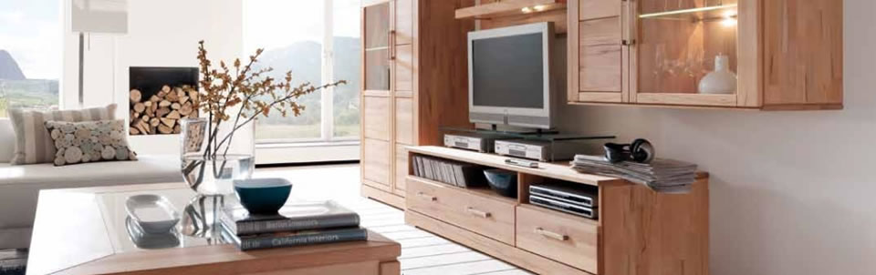 nussbaum m bel dansk design massivholzm bel. Black Bedroom Furniture Sets. Home Design Ideas