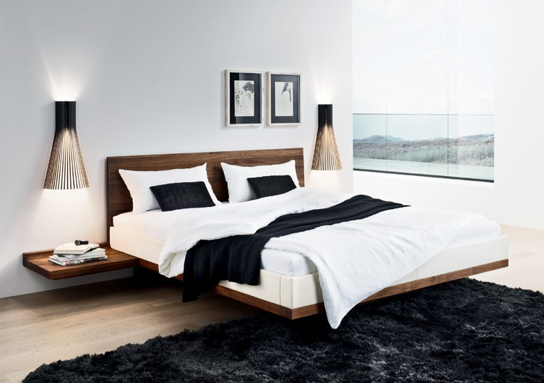 massivholzbetten dansk design massivholzm bel. Black Bedroom Furniture Sets. Home Design Ideas